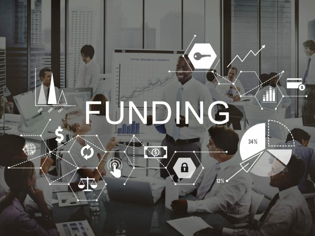 funds and its types
