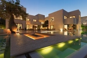 Most Expensive Houses in Dubai